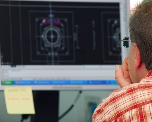 Calanbau CAD Planung Sprinkler