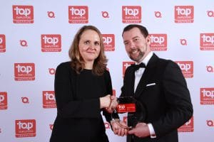 Fire Protection Solutions Group ist zum vierten Mal in Folge Top Employer!