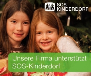 SOS-Kinderdorf Harksheide auch dieses Jahr wieder von Fire Protection Solutions unterstützt