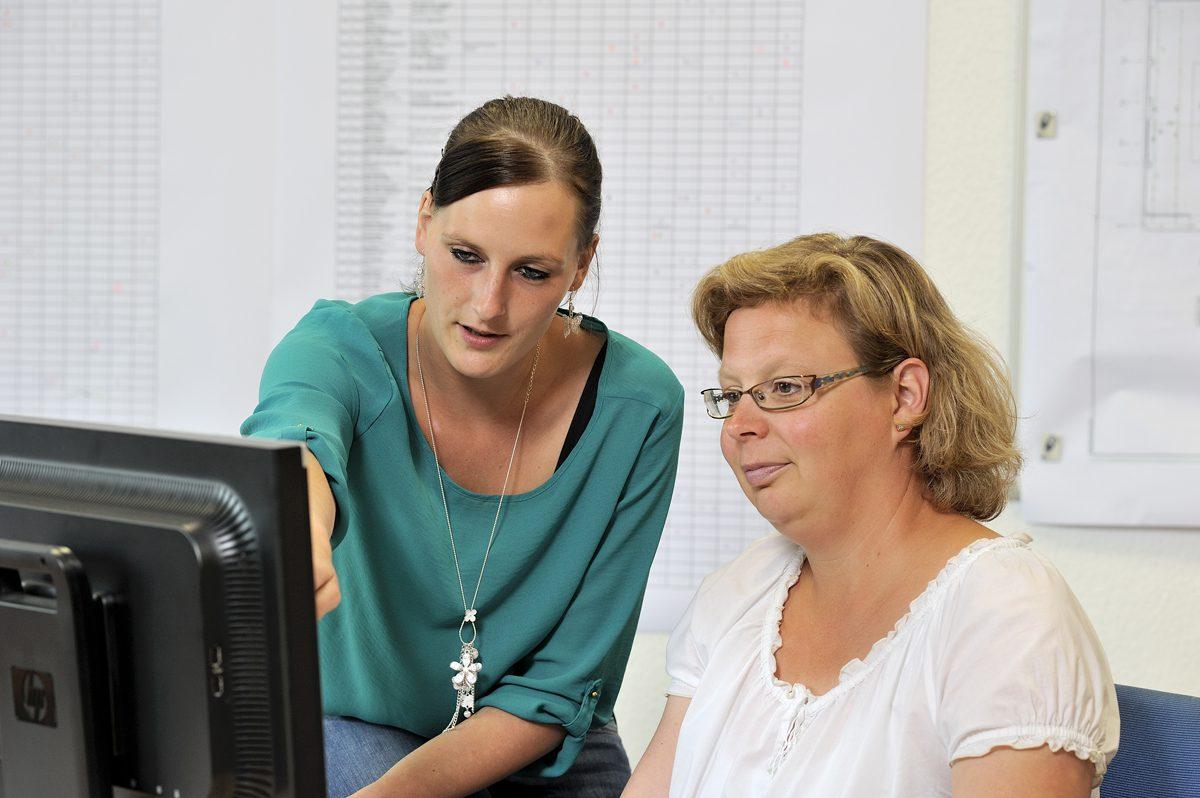Wir suchen einen Sachbearbeiter (m/w) im Bereich Angebots- und Auftragsverwaltung im Kundenservice bei GFA München!