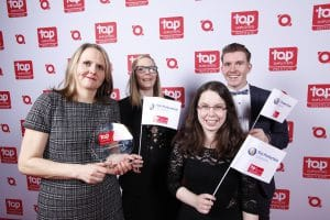 TOP Employer Deutschland FPS