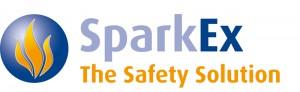 SparkEx Funkenlöschanlage