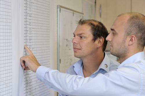 Calanbau Young Professionals - Calanbau Planung und Entwicklung Praktikant Werksstudent