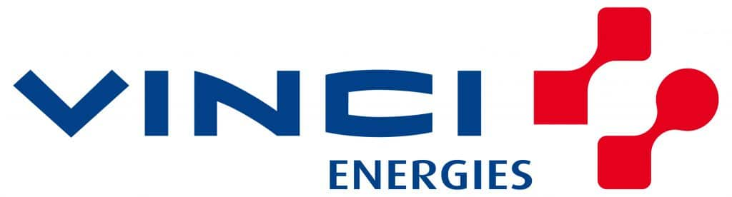 VINCI Energies Logo