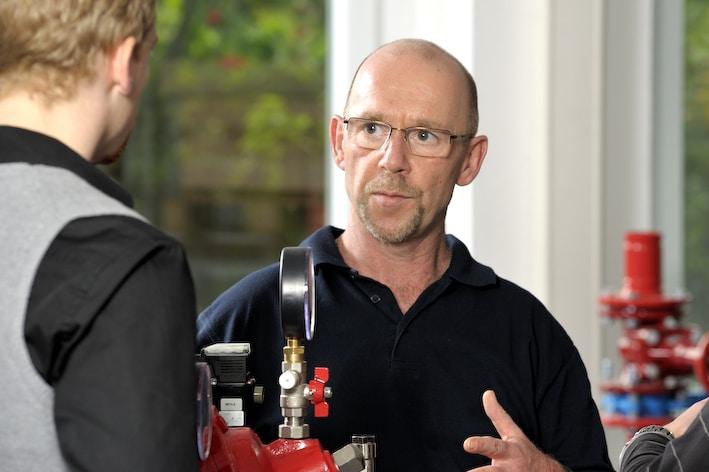 Wir suchen eine Fachkraft für Arbeitssicherheit und Qualitätsmanagement m/w am Standort Hamburg!