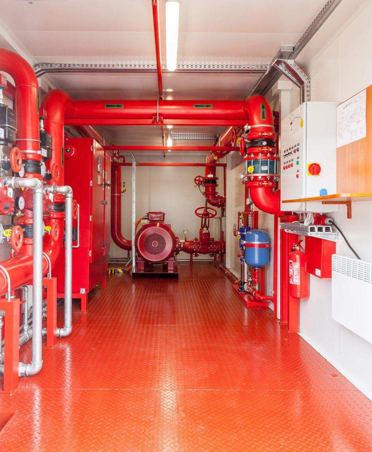 Mehr Flexibilität durch mobile Pumpenzentrale – All-InPumpUnit bei mehreren Kunden installiert