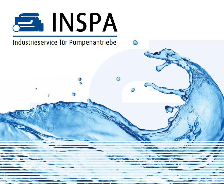 Wir suchen bei der INSPA einen Kundendienstmonteur im Service (m/w) für die Region Saarland!