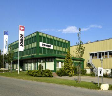 JOMOS Brandschutz AG Standort