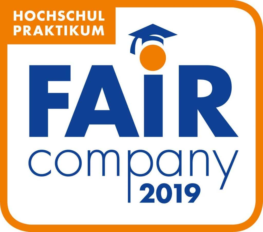 Dank Fair Company finden Studierende und Praktikant_innen leichter Betriebe, die sie gerecht behandeln und fördern.