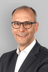 Stefan Falk - Geschäftsführer