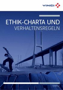 Ethik-Charta und Verhaltensregeln von VINCI