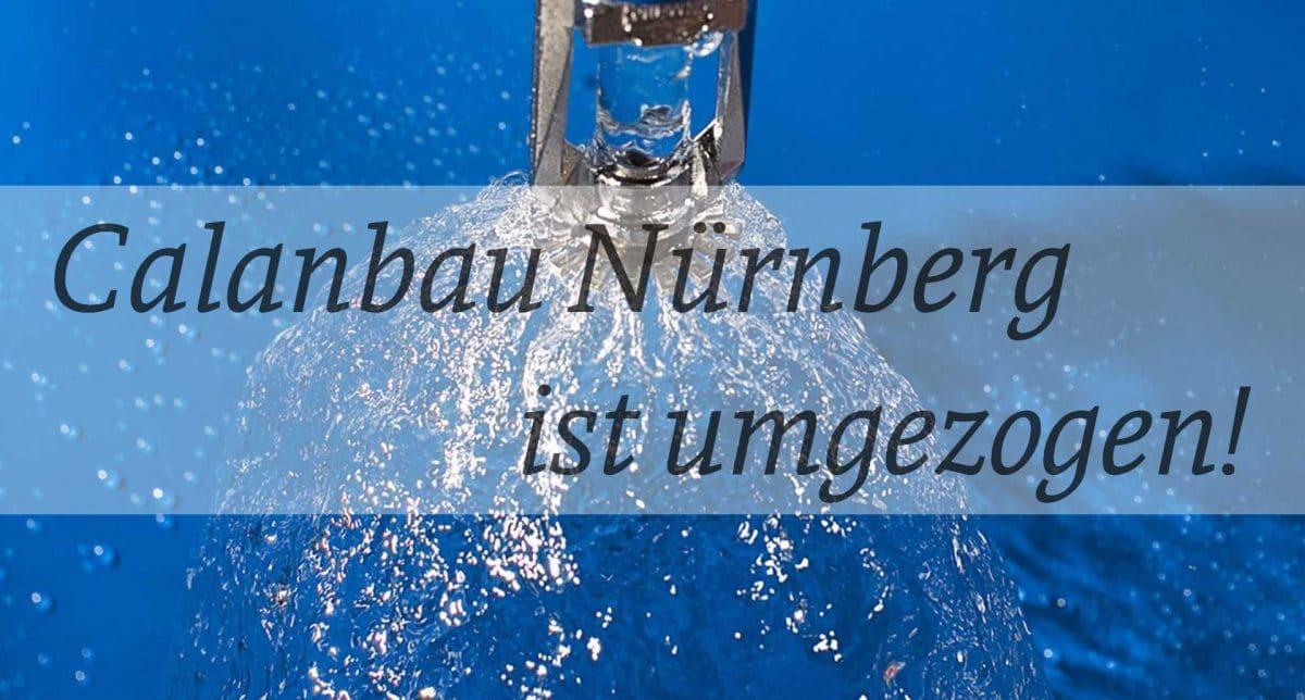Umzug von Calanbau Nürnberg