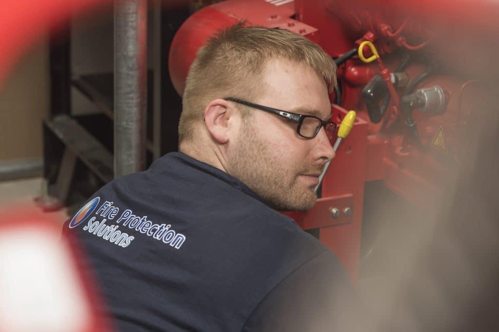 Brandschutz Feuerschutz Startseite Service Wartungen Alternative
