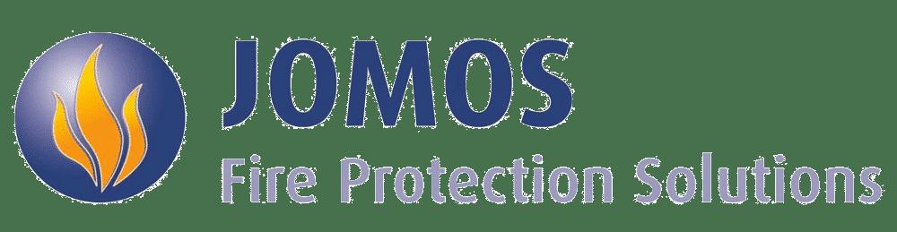 Brandschutz Feuerschutz Schweiz JOMOS-Logo