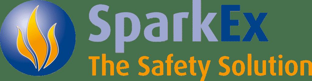 Brandschutz Feuerschutz Logo_SparkEx