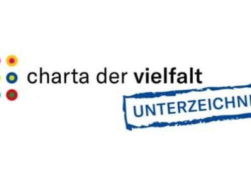 VINCI Deutschland unterzeichnet Charta der Vielfalt