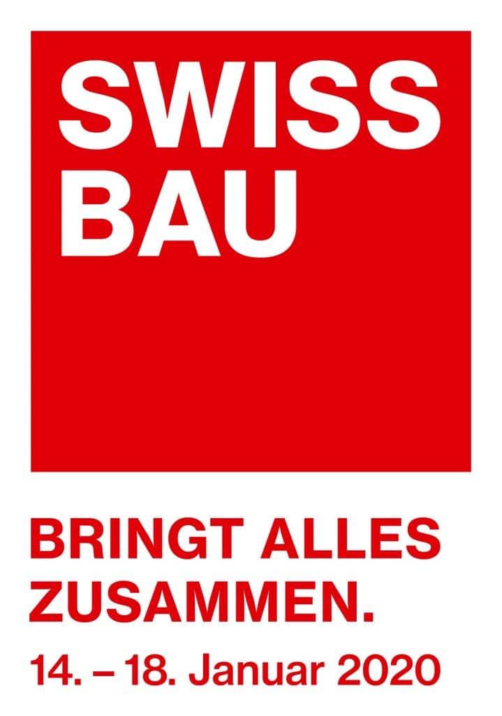Swissbau 2020 Claim