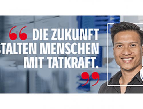 """Calanbau Hannover sucht motivierten Berufseinsteiger (m/w/d) für das Traineeprogramm """"Fit4Projects""""!"""