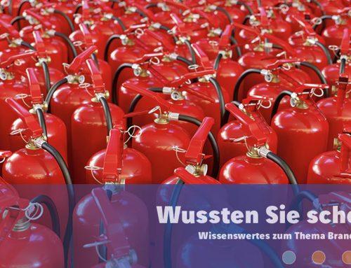 Ist der Rauch, der bei einem Brand entsteht, gefährlicher als der Brand? | Wussten Sie schon? #3