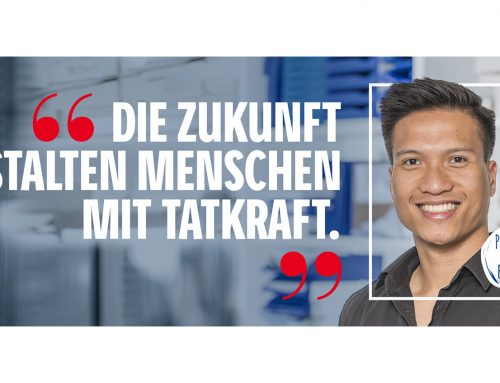 Wir suchen einen Young Professional Engineer (m/w/d) für unsere Niederlassung Hamburg!