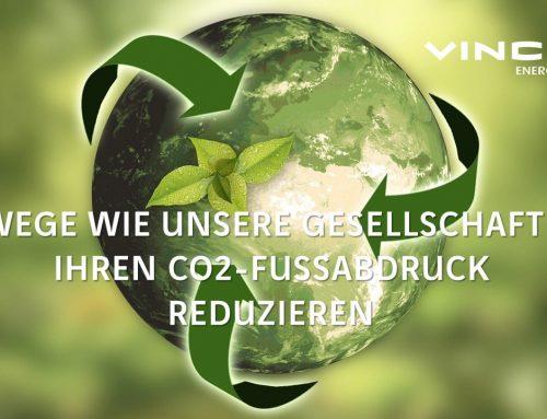 Wie können wir unseren CO2-Fußabdruck reduzieren? VINCI veranstaltet ersten VINCI-Umwelttag