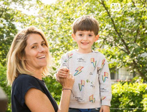 Fire Protection Solutions unterstützt das SOS-Kinderdorf Harksheide bei Sonderprojekt zum Thema Nachhilfe!