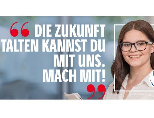 Wir suchen Verstärkung in Gelnhausen! Bewerben Sie sich jetzt als Young Professional Engineer (m/w/d)!