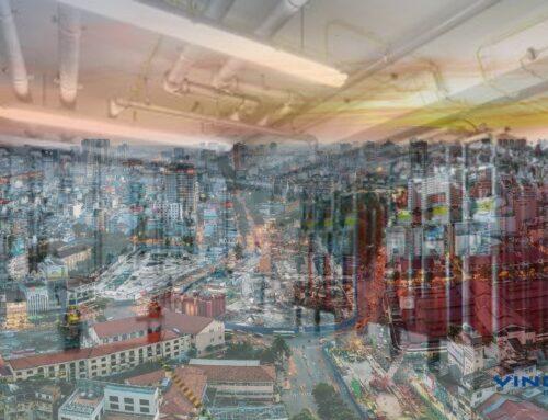Bringing Buildings to Life: Als Teil von VINCI Energies erfüllen wir Gebäude mit Leben!