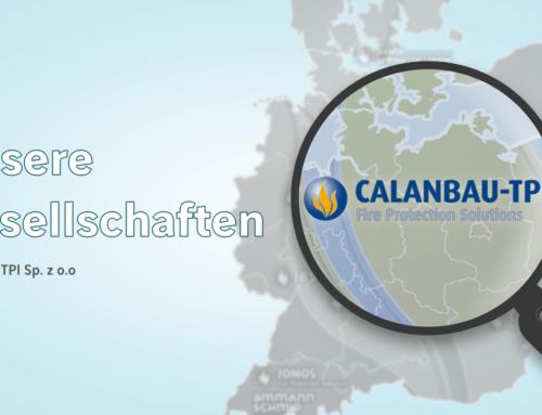 Calanbau TPI Sp. z o.o. | Unsere Unternehmen #2