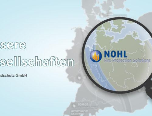 Nohl Brandschutz GmbH | Unsere Unternehmen #5