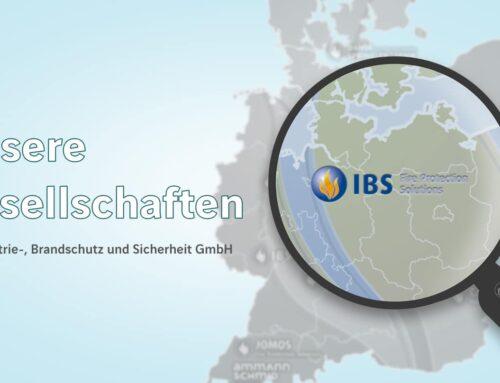IBS Industrie-, Brandschutz und Sicherheit GmbH | Unsere Unternehmen #6