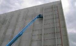 QVC Hückelhoven - Sprinkleranlage für das Logistikzentrum von Europas größtem TV-Shopping-Sender